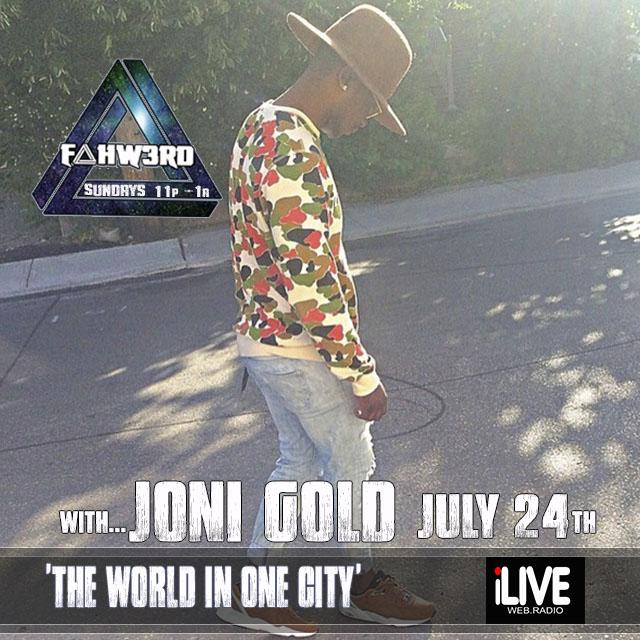 Jonigold FAHWERD Jul 24
